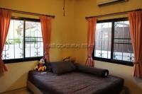 Pattaya Tropical Village 83846