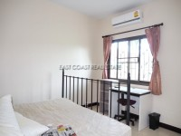 Pattaya Tropical Village  840412