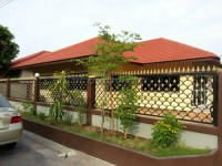Permsiri houses For Rent in  East Pattaya