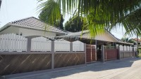 Permsub Villa houses For Sale in  East Pattaya