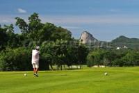 Phoenix Golf Course 8927