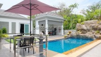 Phoenix Golf Course houses For Sale in  East Pattaya