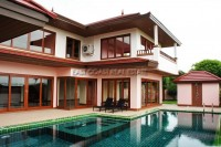 Phoenix Golf Villa houses For Sale in  East Pattaya