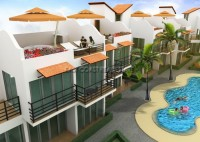 Phoenix Villa Resort Houses For Sale in  East Pattaya