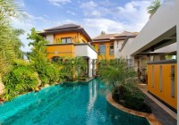 Phu Tara  houses For Sale in  East Pattaya