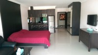 Platinum Suites Condominium For Sale in  Jomtien