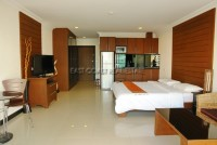 TW Jomtien (Platinum Suites) Condominium For Sale in  Jomtien