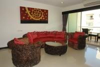 Platinum Suites Condominium For Rent in  Jomtien