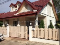 Plenary Park houses For Rent in  East Pattaya
