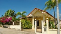 Pobchoke Garden Villa houses For sale and for rent in  South Jomtien