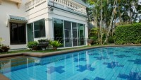 Pong House  houses For Rent in  East Pattaya