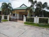 Pornthep Garden Ville 6 houses For Rent in  East Pattaya