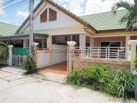Ponthep Garden Ville 7 Houses For Sale in  East Pattaya