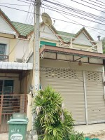 Ponthep Garden Ville 7 Houses For Rent in  East Pattaya