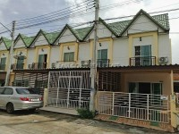 Ponthep Garden Ville 7 Houses For Sale in  East Pattaya