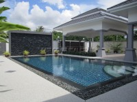 Pool Villa House in Bang Saray 88803