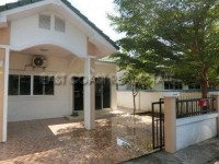 Poolsuk Park 4 Village houses For Sale in  East Pattaya