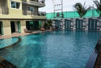 Porchland 2 Condominium For Sale in  Jomtien