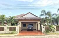 Pornthep Gaden Ville 6 houses For Rent in  East Pattaya