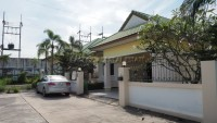 Pornthep Garden Ville 3 Houses For Sale in  East Pattaya