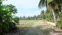 Power Court Estate Land For Sale in  East Pattaya