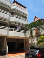Pratumnak Soi 5 Houses For Rent in  Pratumnak Hill