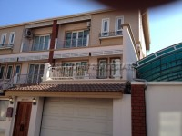 Pratumnak Townhouse Houses For Rent in  Pratumnak Hill