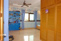 Private House at Jomtien 731910