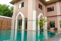Private House at Jomtien 731941