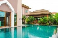 Private House at Jomtien 731943