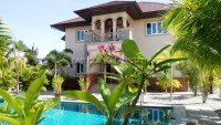 Private House at Mabprachan Houses For Sale in  East Pattaya