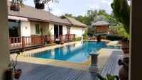 Private House at Soi Siam Country Club 77975