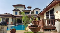 Private House at Soi Siam Country Club houses For Rent in  East Pattaya
