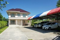 Private  houses For Rent in  East Pattaya