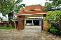Private Huay Yai Pool House 987018