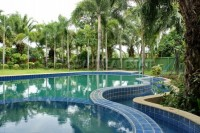 Private Huay Yai Pool House 987023
