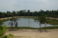 Private Lake  92646