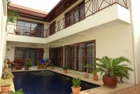 Private Pool House Houses For Rent in  Pratumnak Hill