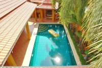 Private Pool House 606618