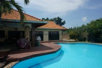 Pong Private Pool Villa houses For sale and for rent in  East Pattaya