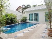 Private Pool Villa in Soi Siam Country Club houses For Rent in  East Pattaya