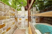 Private Thai Bali style pool Villa 991616