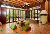 Private Thai Bali style pool Villa 991620
