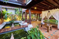 Private Thai Bali style pool Villa 991625
