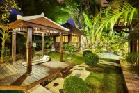 Private Thai Bali style pool Villa 99163