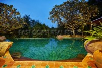 Private Thai Bali style pool Villa 991633
