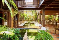 Private Thai Bali style pool Villa 991637