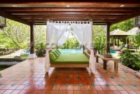 Private Thai Bali style pool Villa 991638