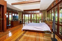 Private Thai Bali style pool Villa 991641