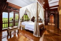 Private Thai Bali style pool Villa 991643